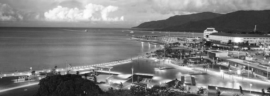 QCWA - Cairns North Queensland